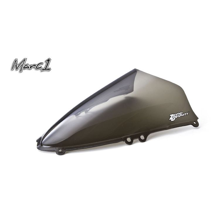 Zero Gravity Marc 1 Windscreen Ducati 899 / 1199 Panigale Clear [Open Box]