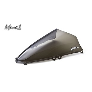 Zero Gravity Marc 1 Windscreen Ducati 899 / 1199 Panigale Clear [Open Box]