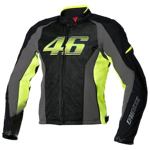 Dainese VR46 Air-Tex Jacket