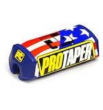 Pro Taper 2.0 Square USA Flag Bar Pad
