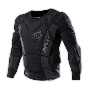 Troy Lee 7855 Long Sleeve Armored Shirt
