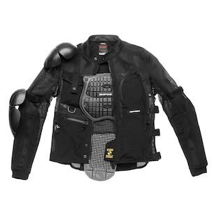 Spidi Multitech Armor EVO Jacket