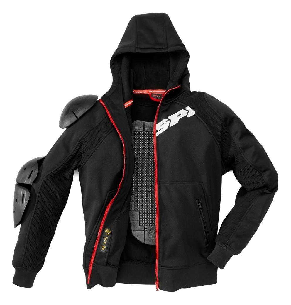 hoodie armor