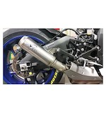 Graves Motorsports Moto1 Slip-On Exhaust Yamaha R1 / R1M 2015-2017