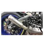 Graves Motorsports Moto1 Slip-On Exhaust Yamaha R1 / R1M 2015-2016