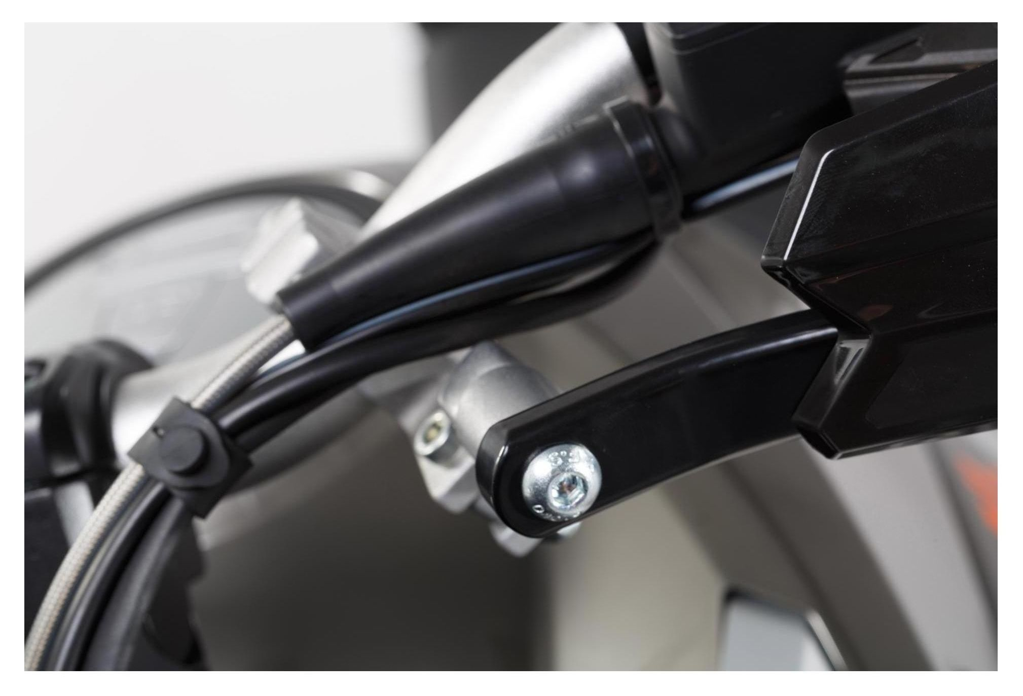 Sw Motech Kobra Handguard Kit Ktm 1190 Adventure R 2013 2015 640 Lc4 Wiring Diagram 2003 Revzilla