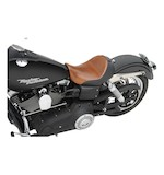 Saddlemen Renegade Lariat Solo Seat Harley Dyna 2006-2017