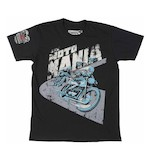 Triumph Moto Mania T-Shirt