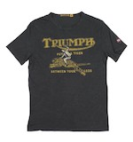 Triumph Johnson Motors Tiger T-Shirt