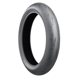 Bridgestone Battlax RS10 Front Tires