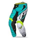 Fly Racing Kinetic Mesh Vector Pants