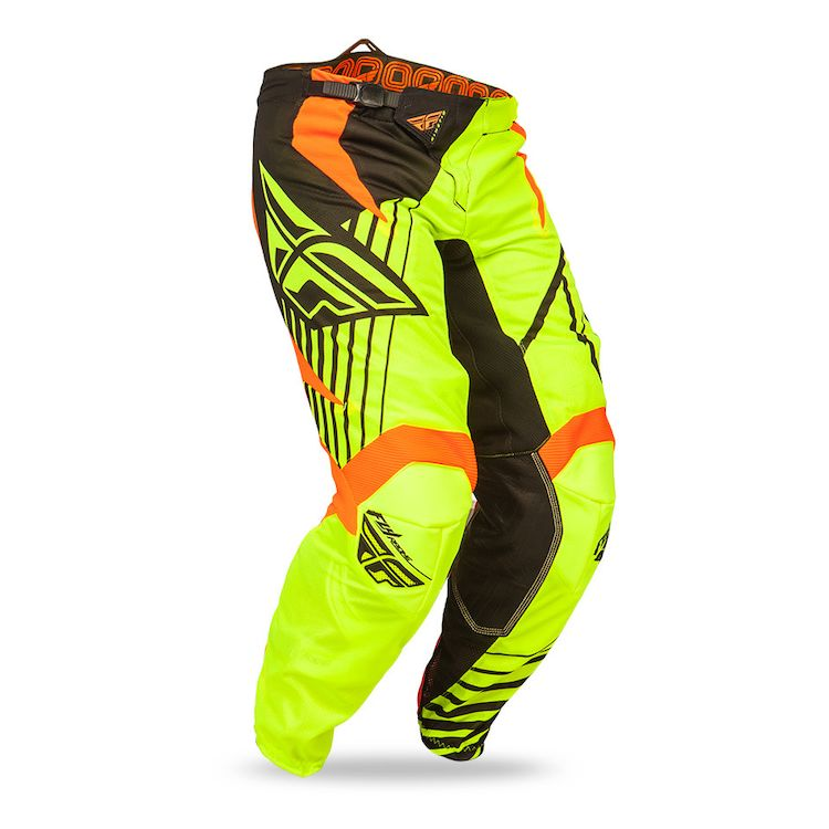 Hi-Viz/Black/Orange
