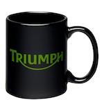 Triumph Logo Mug