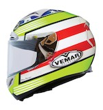 Vemar Eclipse Race USA Helmet