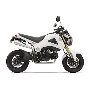 Bassani Exhaust Honda Grom 2014-2015