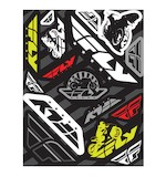 Fly Sticker Sheet