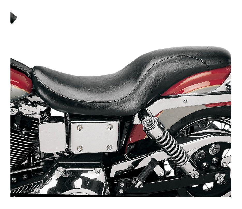 Saddlemen Profiler Seat For Harley Dyna Wide Glide 1996 2003 20
