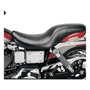 Saddlemen Profiler Seat For Harley Dyna Wide Glide 1996-2003