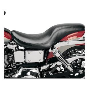 Saddlemen Profiler Seat For Harley Dyna Wide Glide 1996-2003