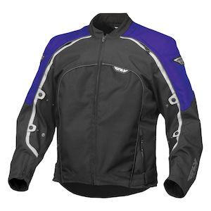 Fly Racing Street Butane 4 Jacket (SM)