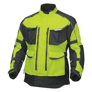 Fly Racing Street Terra Trek 4 Jacket