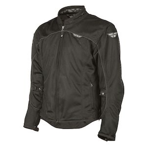 Fly Racing Street Flux Air Jacket
