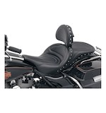 Saddlemen Explorer Special Seat For Harley Road / Electra Glide 1997-2007