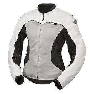 Fly Racing Street Flux Air Women's Jacket