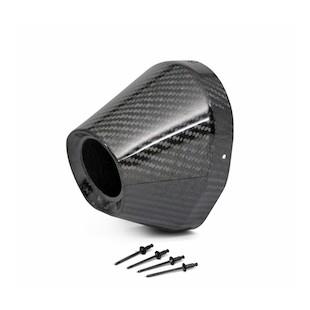 Pro Circuit Ti-5 / Ti-6 Replacement Carbon Fiber End-Cap