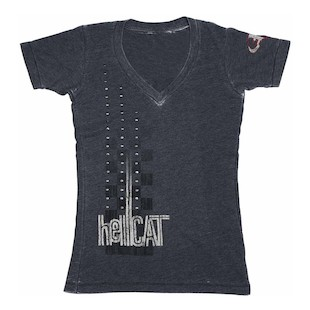 Triumph UHL Oh She Bad Women's T-Shirt