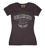 Triumph Women's Great Briton T-Shirt