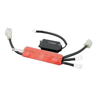 Kuryakyn Plug & Play Run / Turn / Brake Signal Module For Yamaha 2004-2012