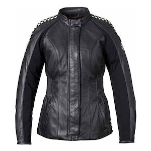 Triumph Cafe Racer Women's Jacket