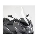 Givi D137ST Windscreen Yamaha Majesty 400 2004-2014