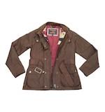 Triumph Wax Cotton Women's Jacket