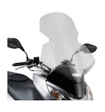 Givi 323DT Windscreen Honda PCX125 2010-2012