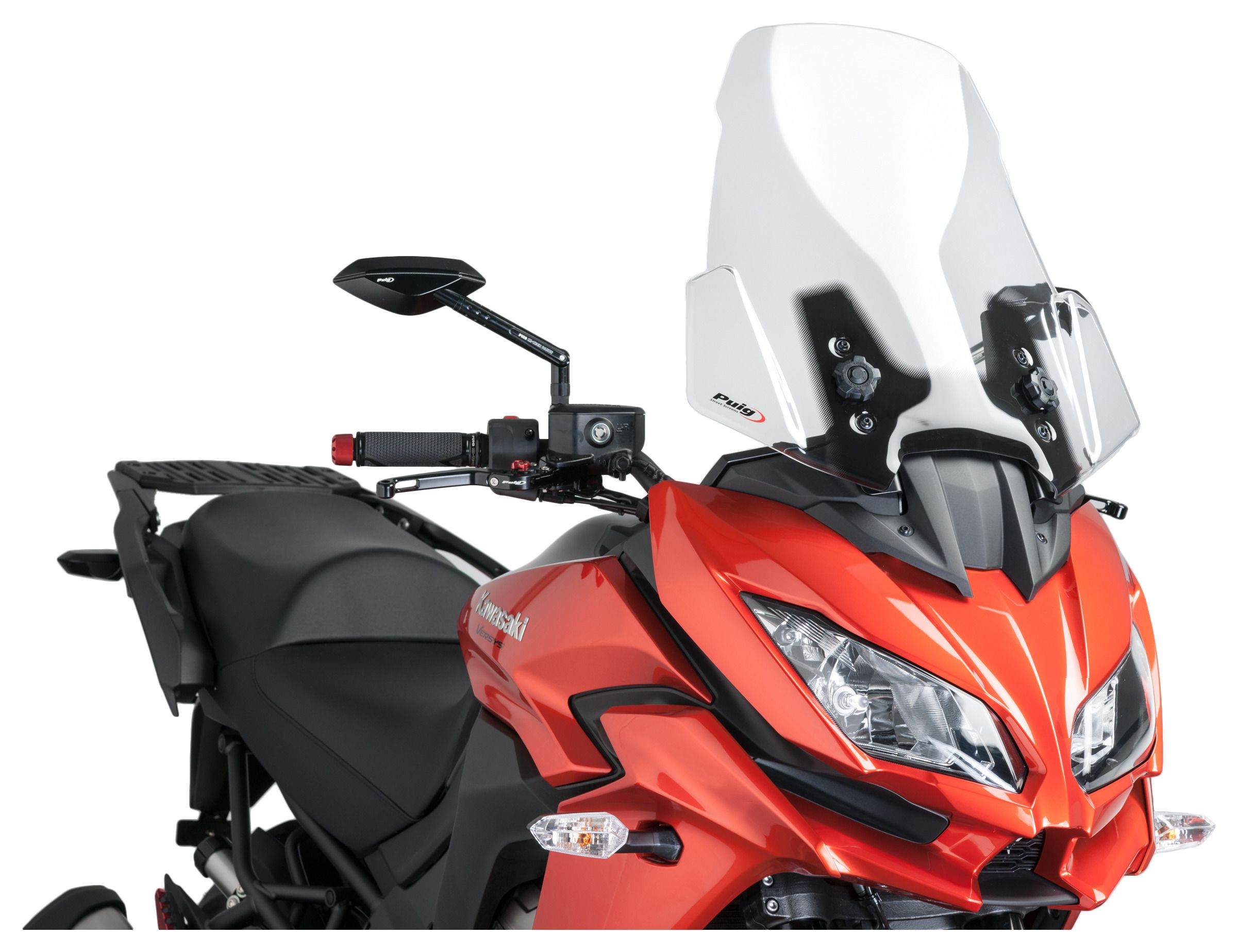 Kawasaki Versys 100lt Heated Grips Wiring Diagramversys Diagram Puig Touring Windscreen Versys100020122015 650 1000 Revzilla At
