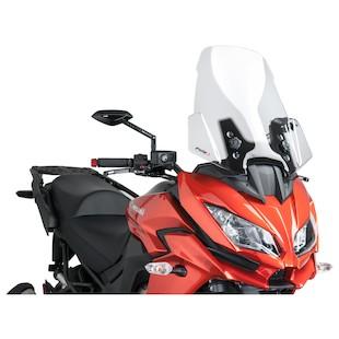 Puig Touring Windscreen Kawasaki Versys 650/1000 2015-2016