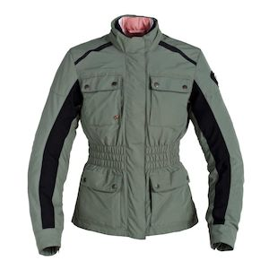 Triumph ISDT Women's Jacket (Size LG Only)