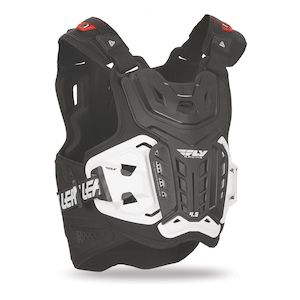 Fly Racing Dirt 4.5 Chest Protector