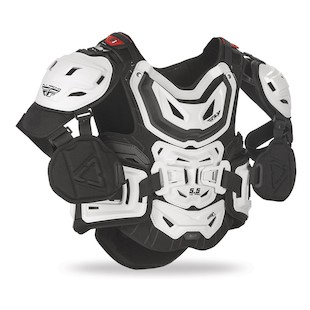 Fly Racing 5.5 HD Pro Chest Protector