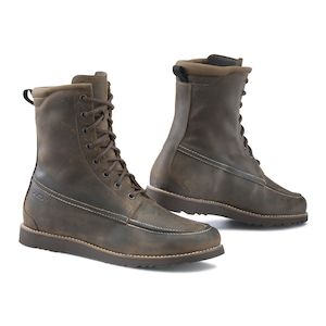 TCX X-Garage Boots