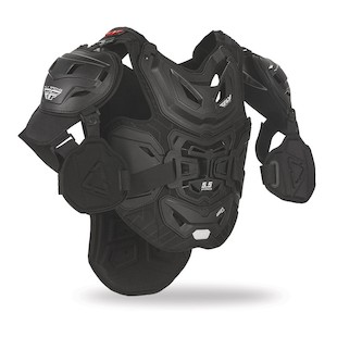 Fly Racing 5.5 Pro Chest Protector