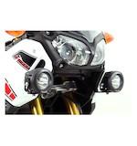 Denali Auxiliary Light Mount Yamaha XT1200Z Super Tenere 2011-2015