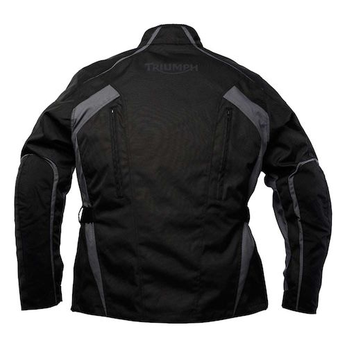 Triumph motorcycle jackets