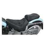 Saddlemen Tattoo Solo Seat For Harley Softail 2000-2005