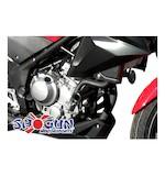Shogun Frame Sliders Honda CB300F 2015-2017