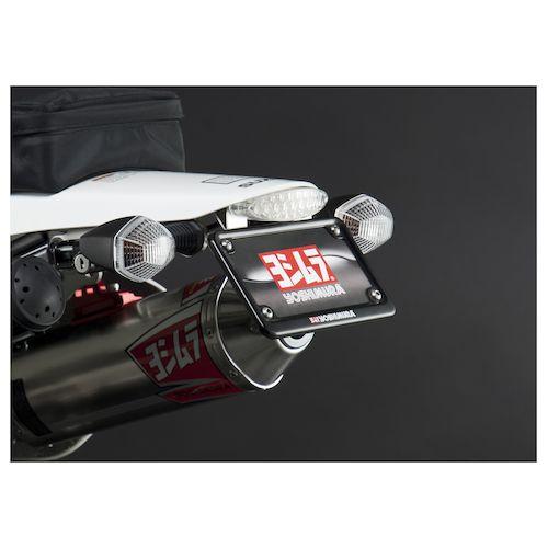 Suzuki Drzs Fender Eliminator Kit