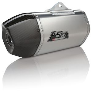 Yoshimura RS-9 Race Exhaust System Honda Grom 2014-2015