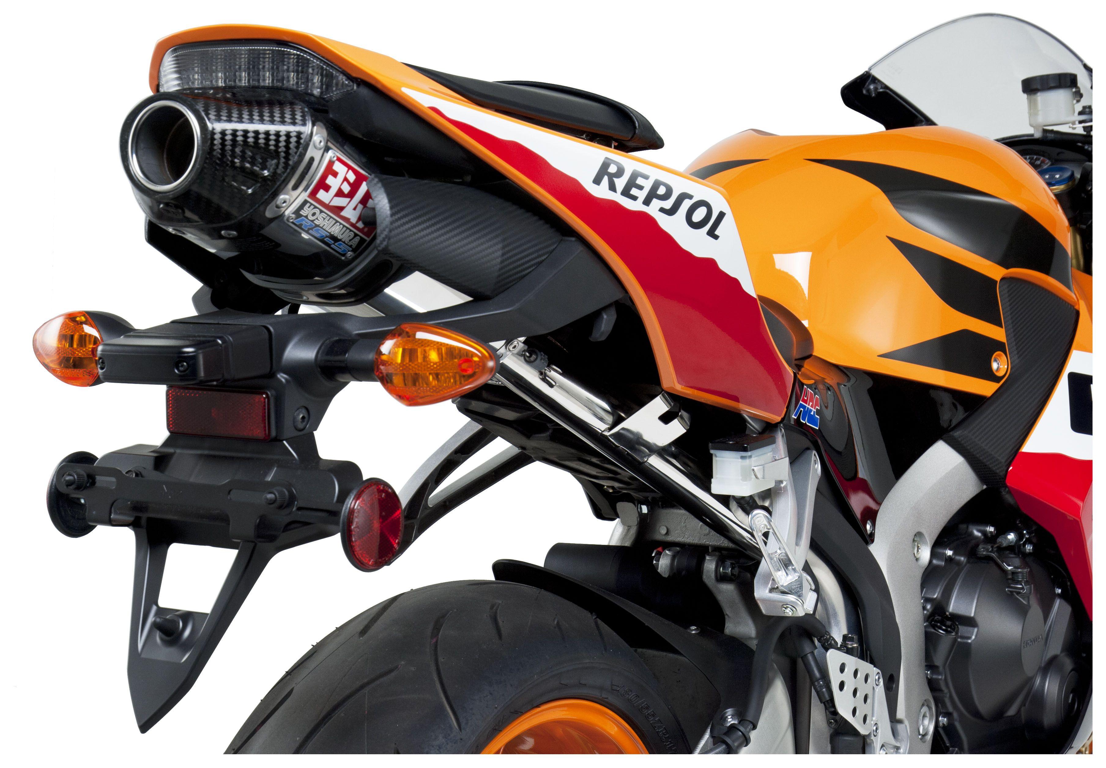 Yoshimura RS5 Street Slip-On Exhaust Honda CBR600RR 2009-2018 | 10 ...